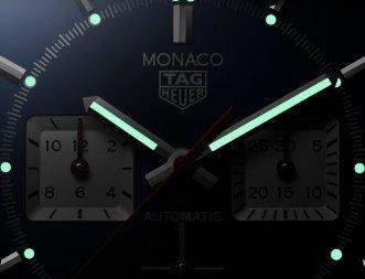 Monaco Heuer 02 Reference CBL2111.FC6453