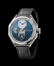 "Chronométrie Ferdinand Berthoud FB 1.3-1 ""Sapphire Blue"""