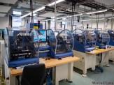 Girard-Perregaux: manufacture tour