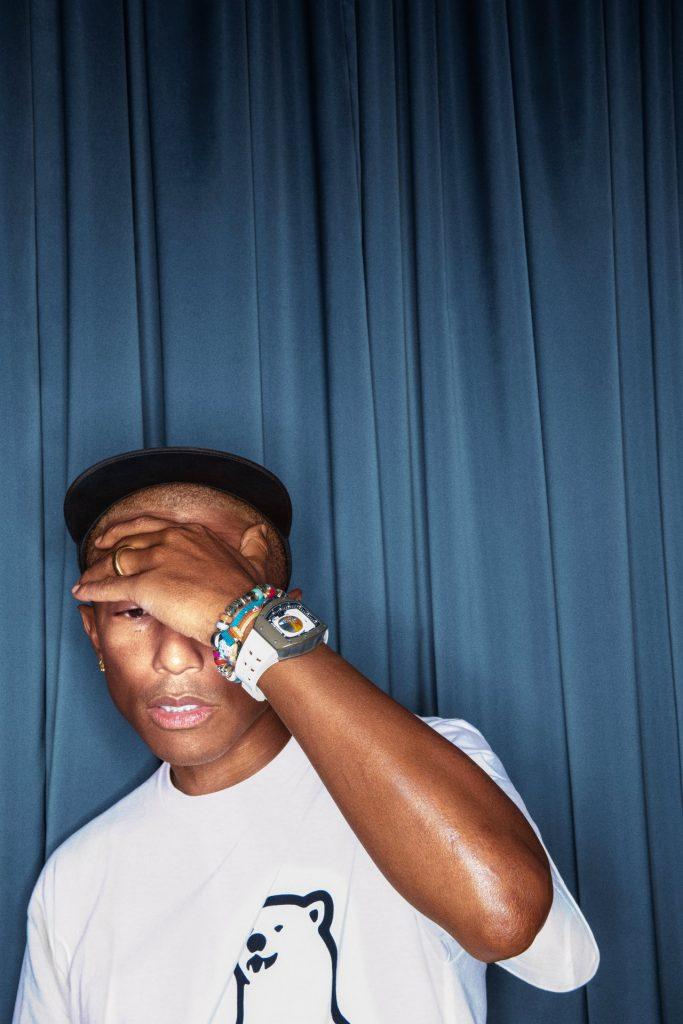 Richard Mille RM 52-05 Tourbillon Pharrell Williams