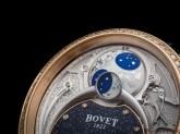 Bovet Récital 23 Moon phase