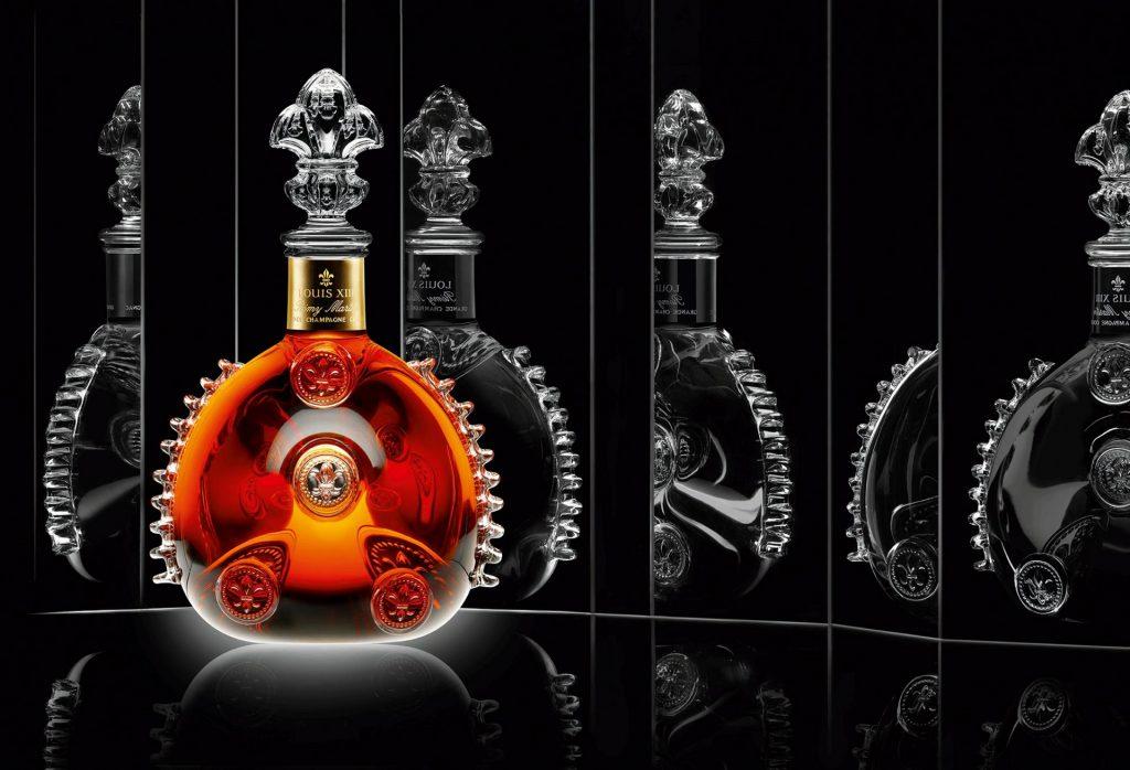 Louis XIII Cognac ©Jean-Jacques Pallot