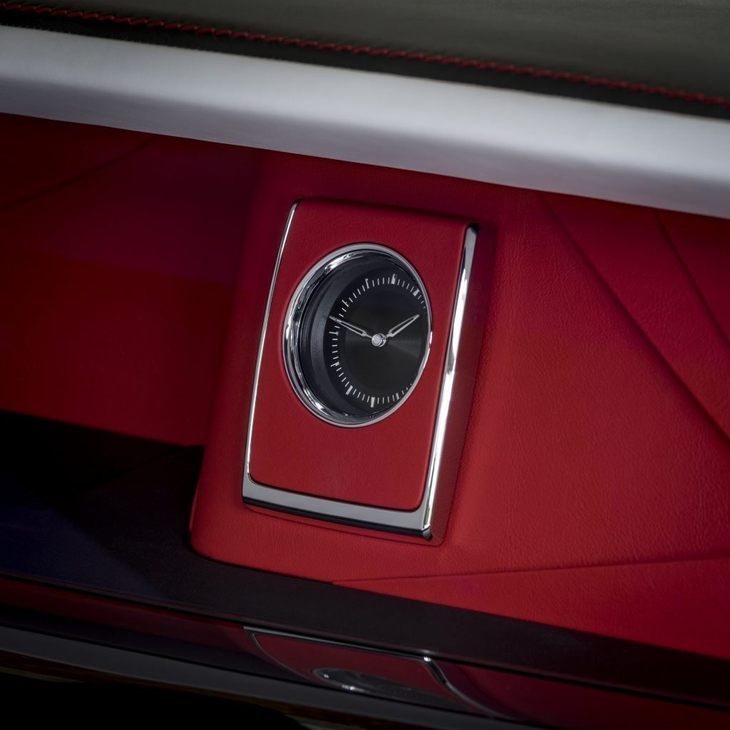 Rolls-Royce Red Phantom