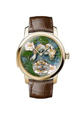 Les Cabinotiers Minute repeater tourbillon - Four seasons summer Reference 6520C-000J-B602
