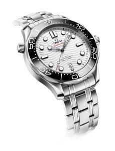 OMEGA Seamaster Diver 300M Ref. 210.30.42.20.04.001