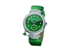 Divas' Dream Finissima Minute Repeater Malachite 103282