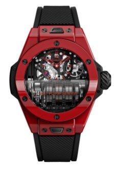 Hublot Big Bang MP-11 Red Magic