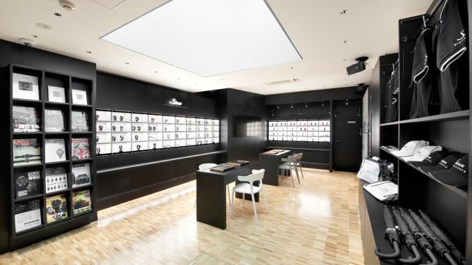 Japan: First SINN Depot opened its doors in Tokyo