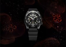 Seiko Prospex Black Series Limited Edition SLA035J1