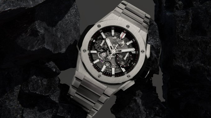Hublot Big Bang Integral