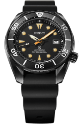 Seiko Prospex Black Series Limited Edition SPB125J1