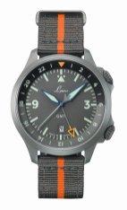 Frankfurt GMT Grau (Grey) Ref. 862120