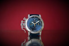 Graham Chronofighter Vintage pulsometer - Monochrome watches credits_bleu