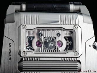 Urwerk UR-111C Iron