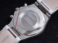 Girard-Perregaux Laureato Chronograph Lady