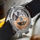 BRELLUM BR-750-1 Chronometer automatic
