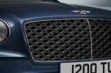 Bentley Continental GT Mulliner Convertible - 4