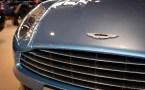 Aston Martin Vanquish V12Inspired by Q Unique Piece