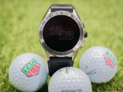 TAG Heuer Connected Watch-21