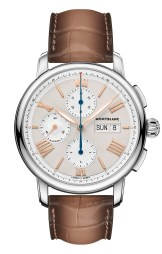 Montblanc Star Legacy Chronograph Day&Date