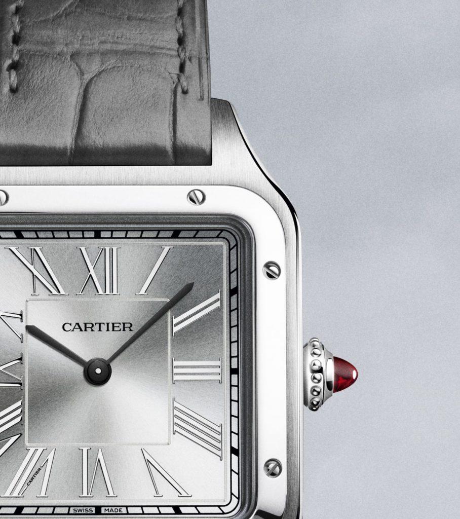 """Cartier """"Le Brésil"""" Santos-Dumont"""