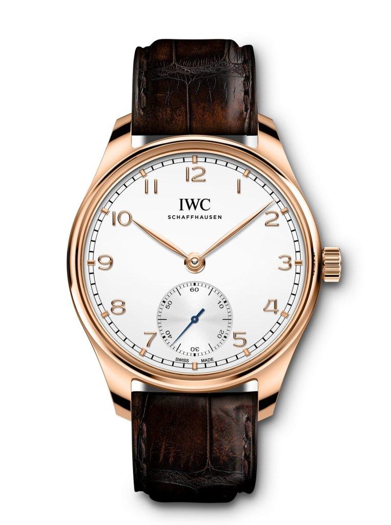 IWC Portugieser Automatic IW358306