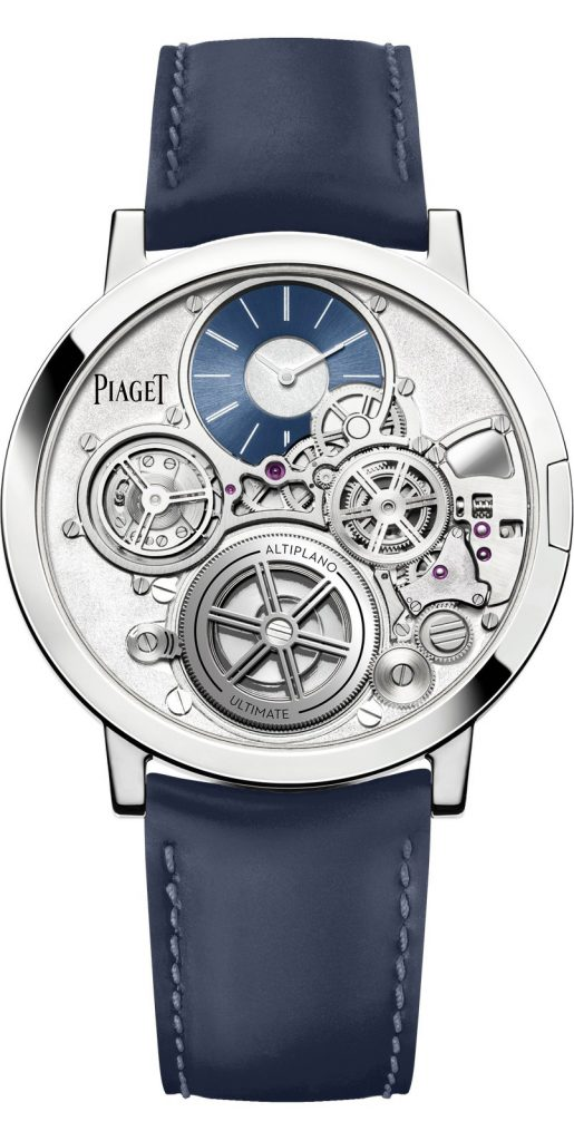 Piaget Altiplano Ultimate Concept G0A45501