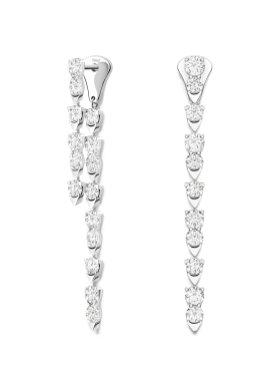 Piaget Sunlight Drop Earrings Ref. G38R3300