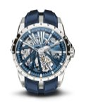 Roger Dubuis Excalibur Diabolus in Machina