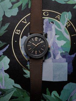 Bvlgari Bvlgari Cities Special Edition 2020 Paris