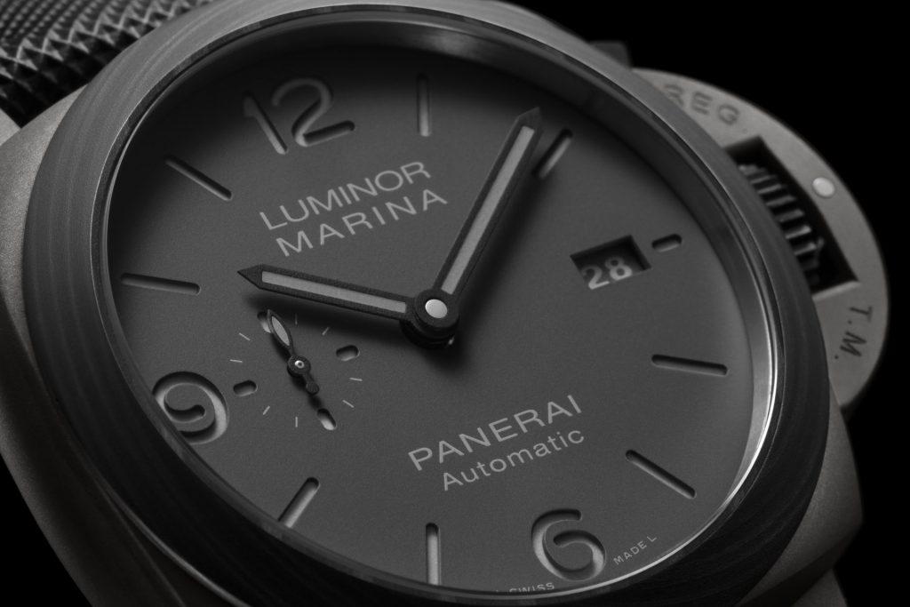 Panerai Luminor Marina DMLS – 44 mm PAM01662