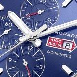 Mille Miglia GTS Azzurro Chrono 168571-3007 (7)