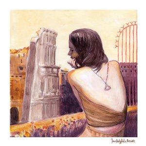 Iris Hatzfeld - Roma