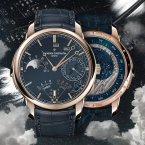 Vacheron Constantin Les Cabinotiers Astronomical Striking Grand Complication