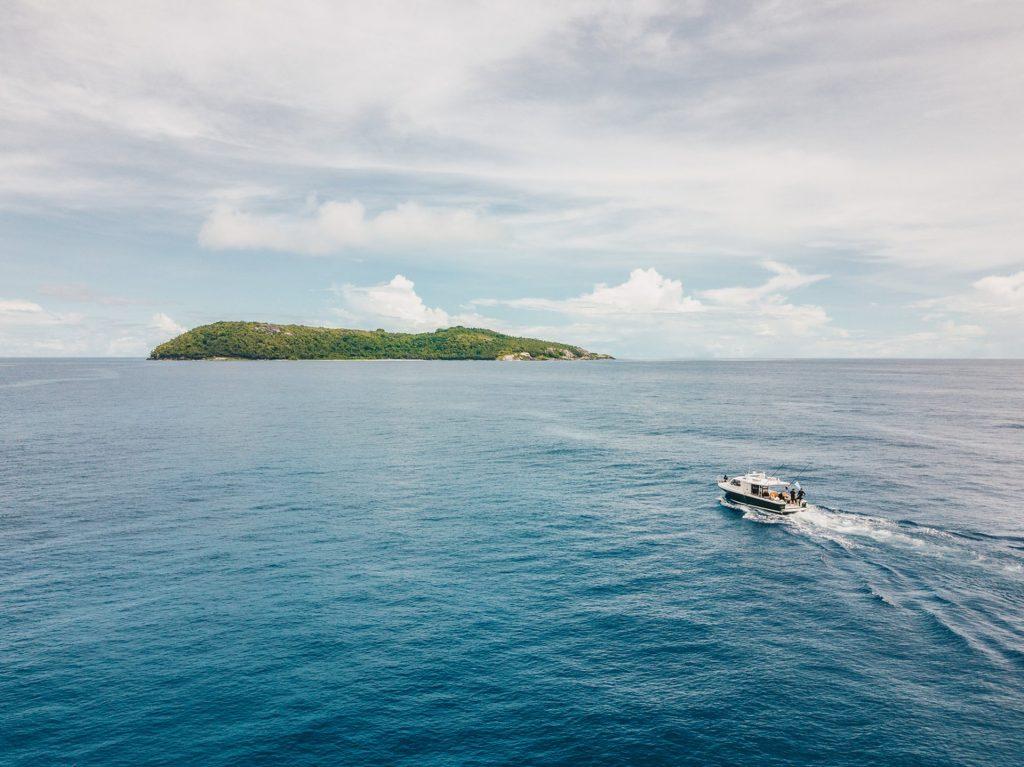 Fregate Island Copyright Blancpain Chris Keller