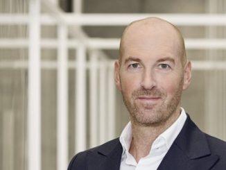Christian Knoop, Creative Director of IWC Schaffhausen