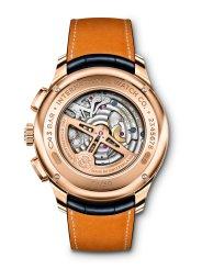 IWC Portugieser Tourbillon Rétrograde Chronograph Ref. IW394005 Boutique Edition