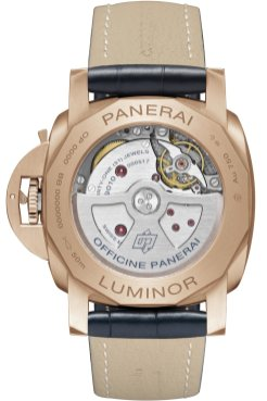 Panerai Luminor Marina Goldtech™ PAM01112