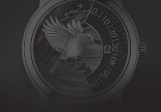 Vacheron Constantin Les Cabinotiers – The Singing Birds