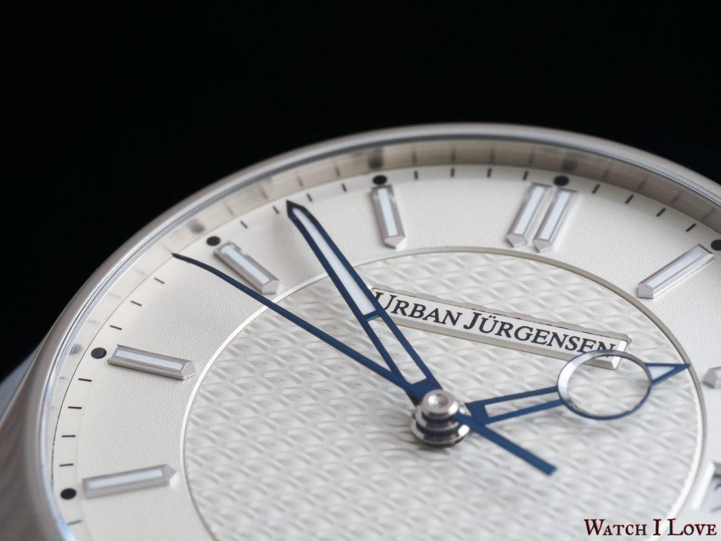 Urban Jürgensen One