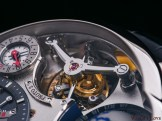 Greubel Forsey GMT Quadruple Tourbillon