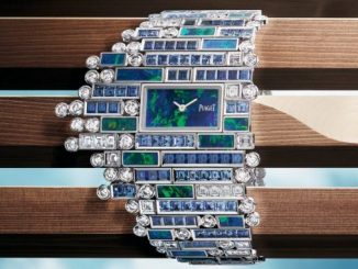Wings of light by Piaget