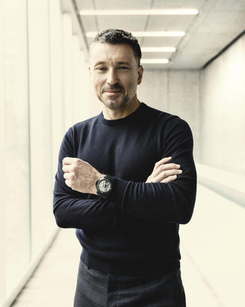 Jean Marc Pontroué