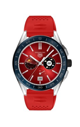 TAG Heuer Connected Summer Edition