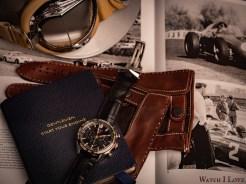 TAG Heuer Carrera Sport Chronograph 44 mm Calibre HEUER02 Automatic