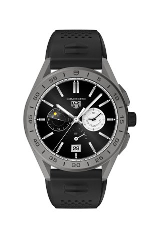 TAG Heuer Connected Summer Edition Reference SBG8A81.BT6222
