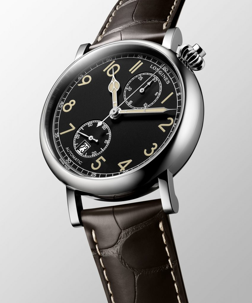 Longines Avigation Watch Type A-7 1935