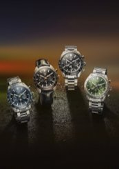 TAG Heuer Carrera Chronograph CBN2A family picture