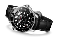 OMEGA Seamaster Diver 300M James Bond Numbered Edition