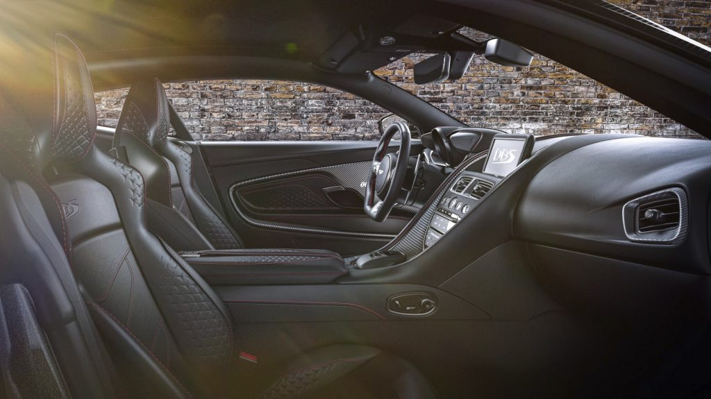 Aston Martin Vantage 007 Edition